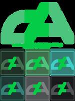 aNIGHTLYpony dA Hybrid Icons by JapanYoshi