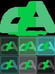 aNIGHTLYpony dA Hybrid Icons