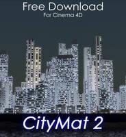CityMat 2 by DCkiq
