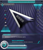 GlassMaxX CursorXP by basj