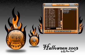 Halloween2003 by rpeterclark