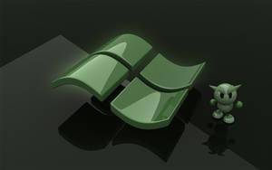 XP Gloss DA Edition by rpeterclark