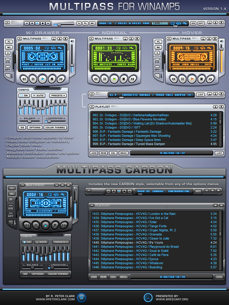 Multipass 1.4 by rpeterclark