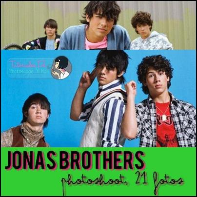 Jonas Brothers photoshoot 1 by Serranista on deviantART