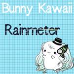Bunny Kawaii Rainmeter