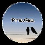 Bird Kiss   F2U