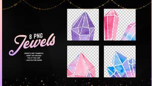 Jewels |PNG #01