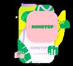 NONSTOP   FONTS #27