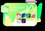 CRYSTAL MAGIC | STYLES