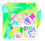 COLOR FULL | PNG