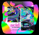 ACID | TEXTURES