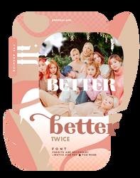 BETTER | FONT
