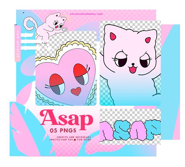 ASAP | PNG