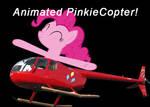 Pinkie Pie's Pinkiecopter
