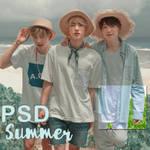 Summer Psd.