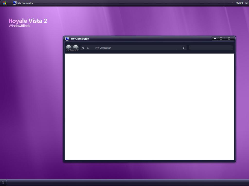 Royale Vista II WBlinds Beta by dobee