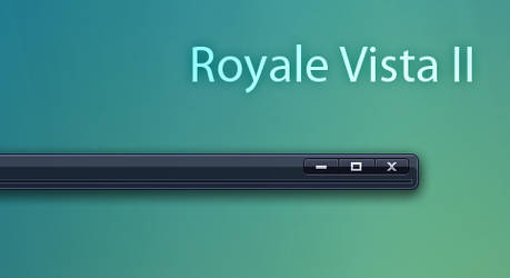 Royale Vista II for emerald