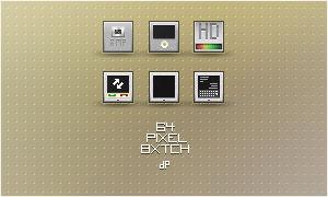 64PixelBxtch