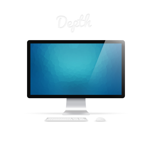 Depth by Mushcube