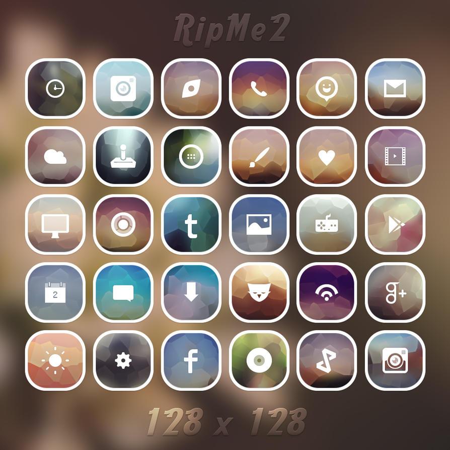 RipMe HD 2 by Mushcube