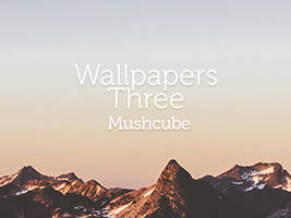 Wallpapers Three