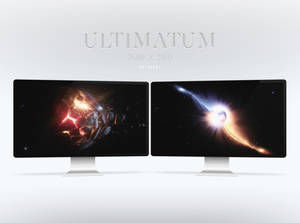 Ultimatum Wallpaper