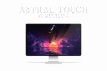 Astral Touch