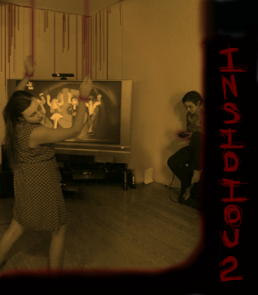 Insidious Game By Scarbelle On Deviantart