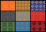Free Patterns Swatches