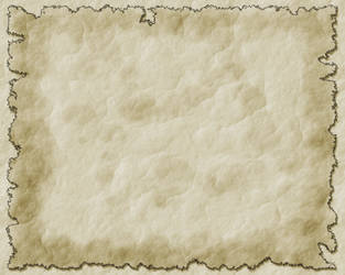 Ye' Old Map Parchment by yamogogy