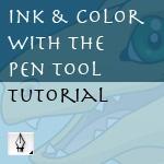 [OLD] Pen Tool Tutorial