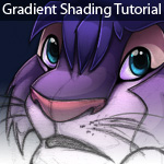 [OLD] Gradient Shading Tutorial by thazumi