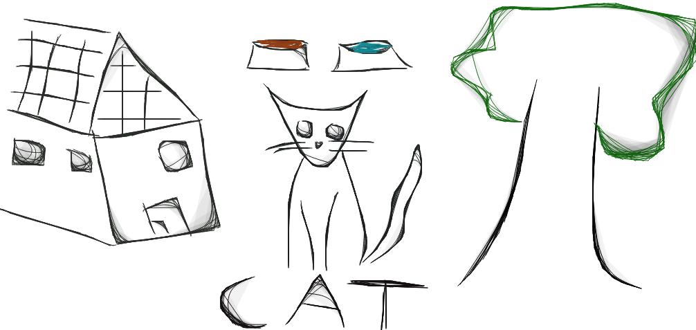 Cat by Lautriv