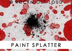 Paint Splatter by Joey1992911