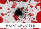 Paint Splatter - Image Pack by Joey1992911