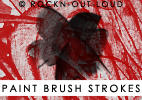 Paint Brush Strokes Image Pack by Joey1992911