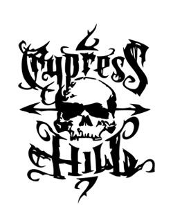 Cypress Hill Vector Logo by MetalFaust on DeviantArt