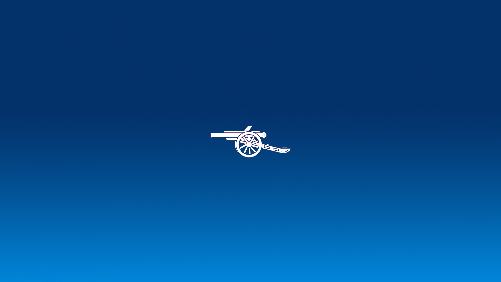 Arsenal hd minimal wallpapers by dubai777 on deviantart for Minimal art hd