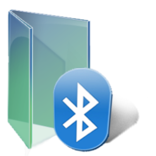 Gallery For > Bluetooth Icon Ico