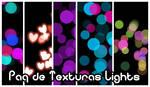 Texturas Lights