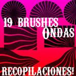 Ondas Brushes