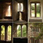 Castle Windows Pack