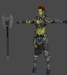 [RAID Shadow Legends] Zargala