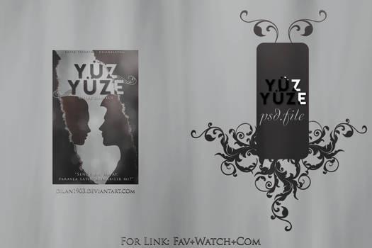 Yuz Yuze .PSD HEADER