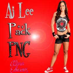 Aj Lee Pack PNG~Alma Edicions