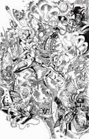 GG VS Print inks by amtaylor12