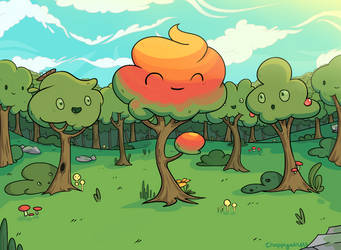 New seasons fashion. by Choppywings