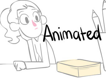My story - Animation by Choppywings