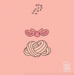 Pasta animation
