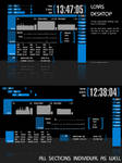 LCARS Desktop Suite